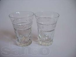 стаканы хрустальные хрусталь