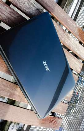 ACER Aspire (Core i3 | Very Fast Speed)