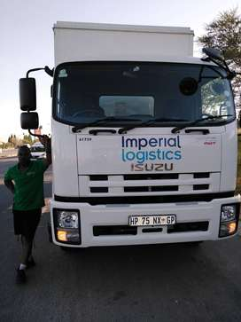 Experienced Code 10 driver