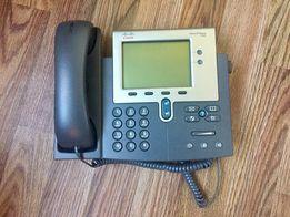 IP телефон Cisco CP 7942G
