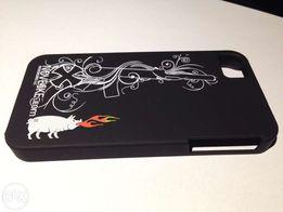 Czarna obudowa I-phone 4 / 4S noveske Rifieeworks Fire Pig Design