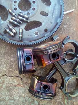 Used Dodge Journey spares