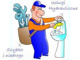 hydraulik 24h usuwanie drobnych awari zamrażanie rur Mysłowice - image 1