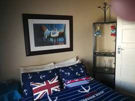 Neat fully furnished room to let in Boston Bellville 1st July/1st A