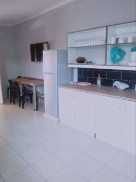 Open plan apartment for students etc