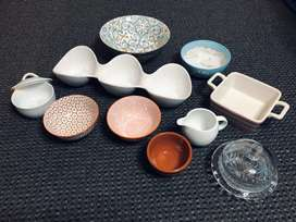 Miscellaneous Kitchen Items. All for R500!