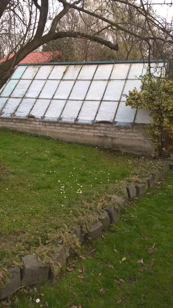 Prodej zahradní chatky ve Frýdku Mistku 0