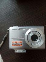 Фотоапрарат под ремонт