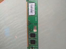 Память DDR2 667