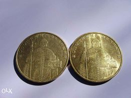 Коллекция гривневых монет за 450 грн