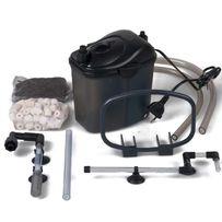 Фильтр для аквариума внешний Resun MICRA CY-20 до 80 л Ресан наружный