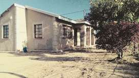 House for sell at Vryheid Mondlo block D next to Zungu Coalyard