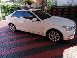 Mercedes Benz C180 BE classic for sale