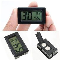 Термометр гигрометр (влагомер) цифровой