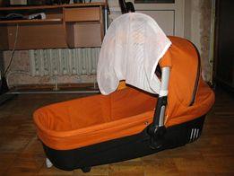 Детская коляска Jane Nomad 3 в 1 + ванночка для купания