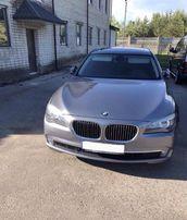 Разборка BMW F01 F02