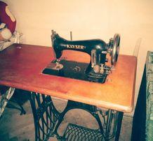 Швейна машина KAYSER