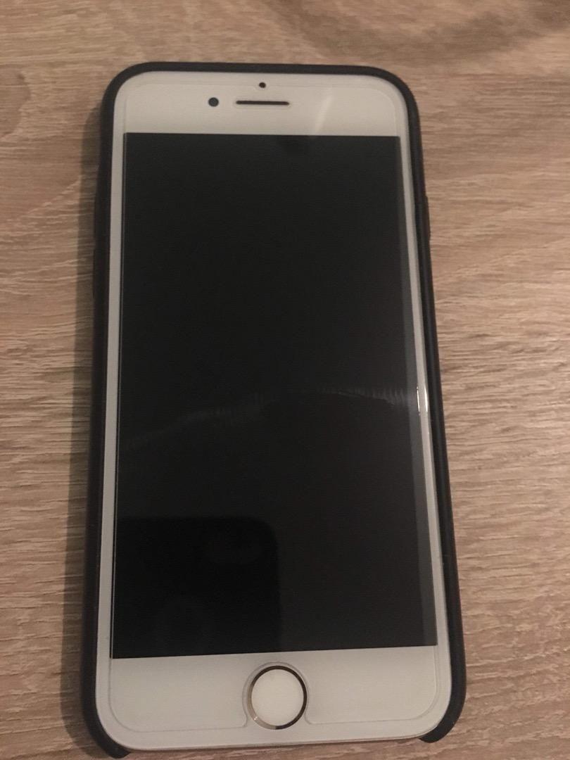 iPhone 7 128 gb gold top stav 0