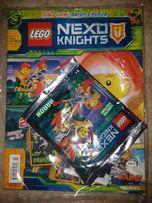 Lego Nexo Knights nr 2/2018