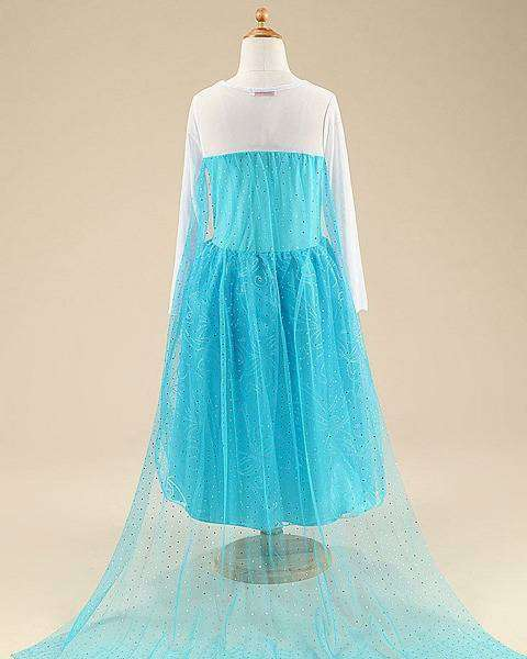 Frozen Elsa Dress 0
