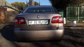 Vw Polo Vivo 1.6 Sedan Manual For Sale