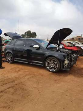 Audi s3 stripping for spares