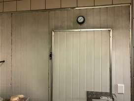 Cold Room for sale