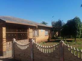 3 Bedroom Family House in CW 6 Available 1 October 2021