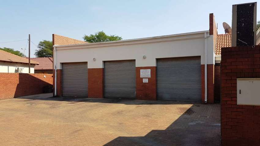 Workshop To Rent 0