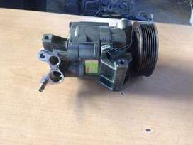 Nissan 1.6 aircon pump for sale