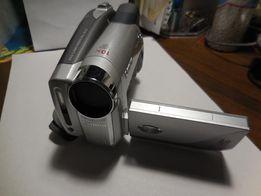 Відеокамера Canon DC22