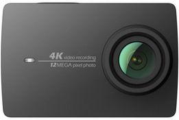 Екшн камера Xiaomi Yi 2 4K