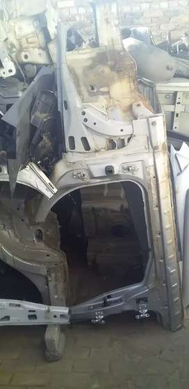 QUARTER SECTIONS FOR W203 W204 MERCEDES BENZ