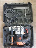 Аренда электроинструмента: перфоратор SDS-plus, болгарка, шуруповерт