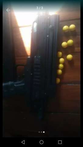 Paint Ball gun very powerful work 100%