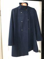 пальто плащ куртка Benetton оригинал на 46-48 М-L-XL похоже на MaxMara