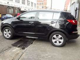 Kia sportage CRDi 2.0 model 2013 for SALE