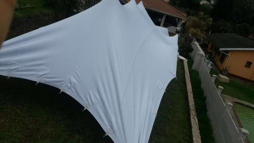 Stretch tent for sale 0