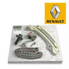 Renault sevice kit and accessories available at Renault Auto Spot