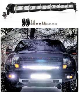 LED Light Bar 33cm Ultra Slim Design 9~60V DC 36W. Brand New Products.
