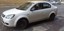 Ford falcon 2007 for sell