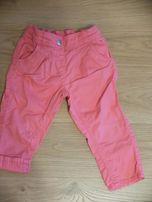 Spodnie C&A roz 104 stan bdb