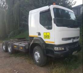 Renault Kerex 400 sell/swap