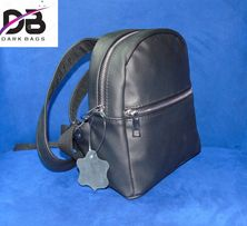 Женский кожаный рюкзак. Натуральная Итальянская кожа!