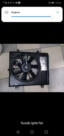 Suzuki Ignis Fan Available for sale