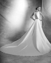 Pronovias свадебное платье