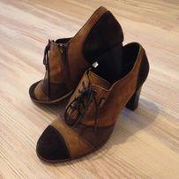 черевички демісезонні, черевики весна-осінь