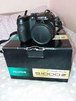 Aparat fotograficzny fujifilm finepix s1000fd