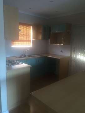 3 Bedroomed TownHouse in Pinelands