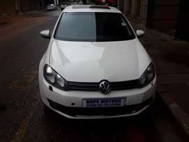 VW polo Golf TSI 1.4 comfortline